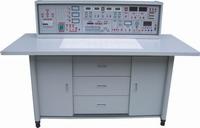 SXK-760B 电工、模电、数电实验与技能实训考核台