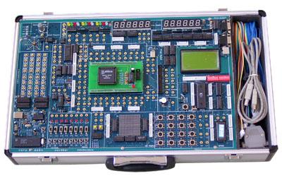 DICE-EH2000型實驗開發系統