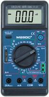 M890C+數字式萬用表