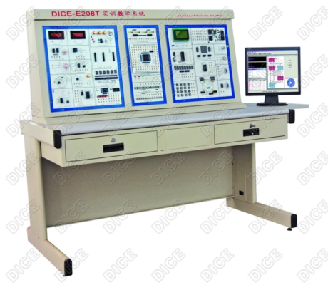 DICE-E208T教学实训系统