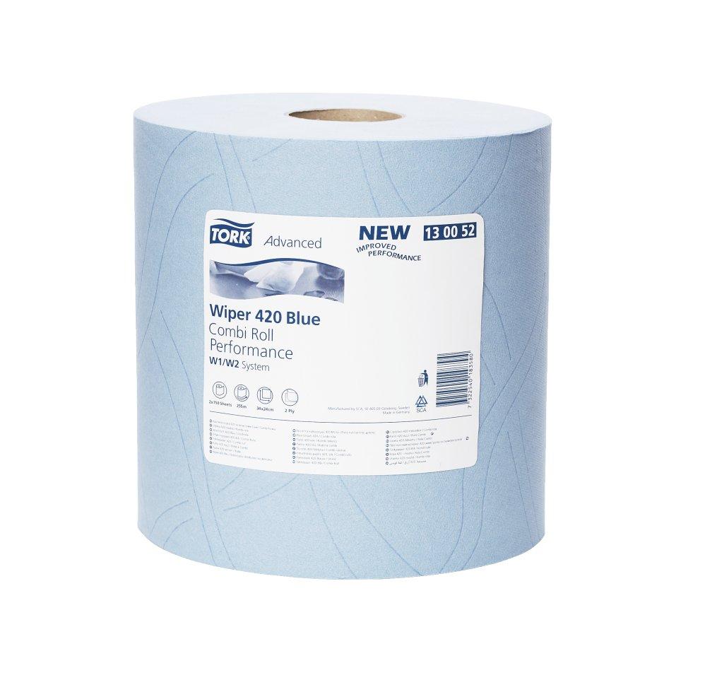 金佰利WypAll L40工业擦拭纸