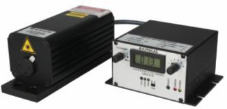 半導體泵浦固體激光器
