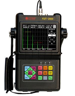 YUT-2820數字超聲波探傷儀