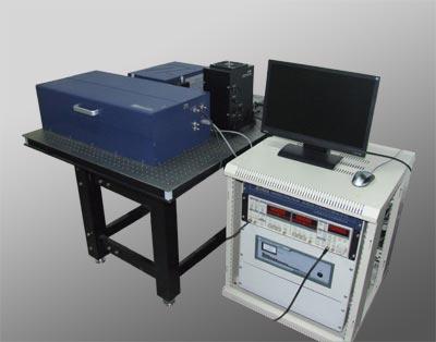薄膜太陽能電池材料光譜響應測量系統