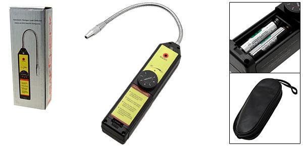 制冷剂气体检漏仪/氟利昂气体检漏仪/检漏仪