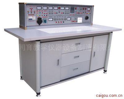 TYKJ-745通用智能型電子實驗與技能實訓考核臺