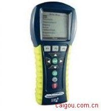 美國 PCA2便攜式的燃燒分析儀