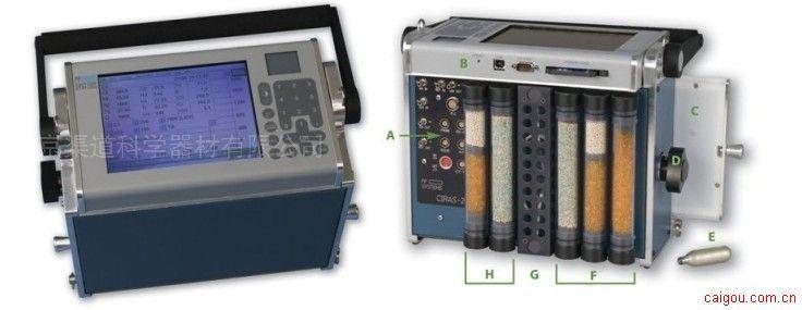 CIRAS-2全自动便携式光合作用测定系统