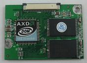 SSD固態硬盤ZIF接口專用計算機設備工業硬盤