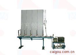 LL-534热网水利工况实验台