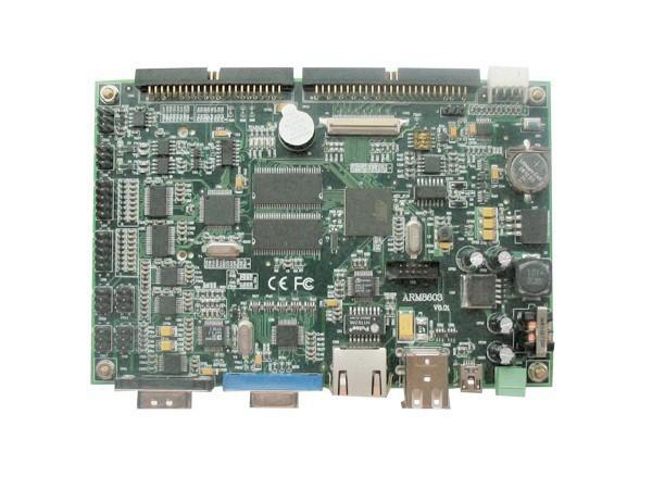 供應ARM主板ARM8603