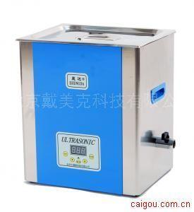 台式双频数控超声波清洗器SD7200LHC