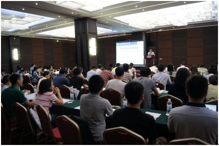 汽车电子信息及功能安全研讨会圆满结束
