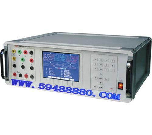 RTU交流采样变送器校验台 型号:JCV1/YM-3R
