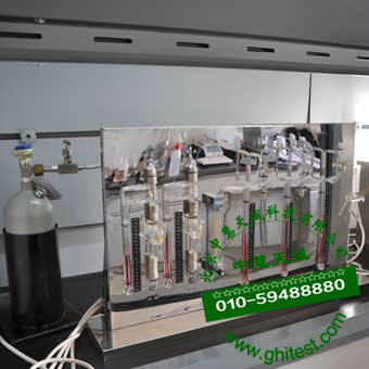 活性炭颗粒脱硫值测定仪|脱硫值测定装置|活性焦脱硫值测试仪 型号:SKF-07