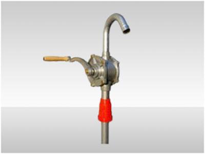 供应不锈钢手摇油泵生产-九州空间特价