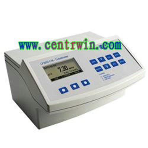浊度仪/高精度浊度分析测定仪/浊度测定仪 意大利 型号:CENLp2000-11N