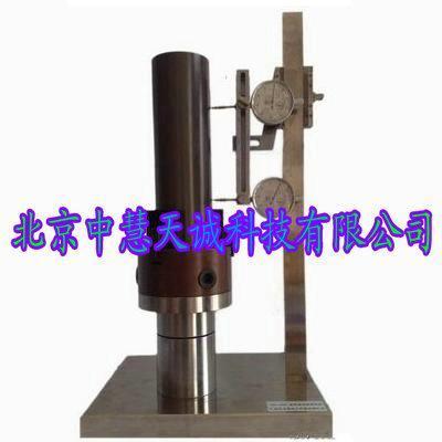 瓶坯垂直度偏差测试仪 型号:SGY-10