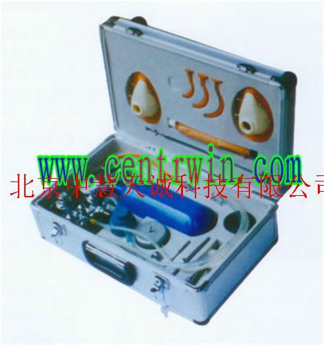 隔绝式压缩氧自救器(防护时间45分钟) 型号:BSTZY45