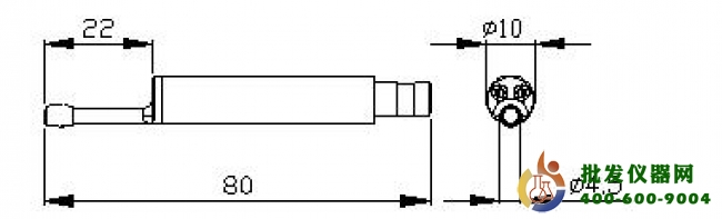 粗糙度仪LSR-200
