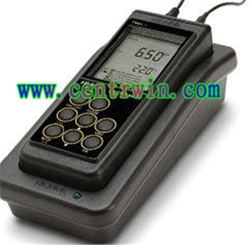 便携式pH测定仪/ORP测定仪/温度测定仪 意大利 型号:CEN/HI9126
