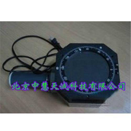 平板玻璃边缘应力仪/残余应力测定仪型号:SGS-1