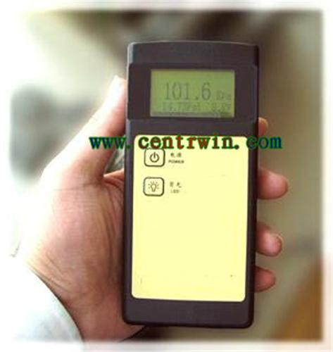 数字大气压力表 型号:NKJ-H108P