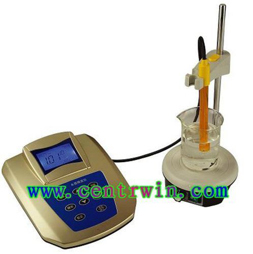 台式水质硬度仪 特价 型号:SH-XYD200