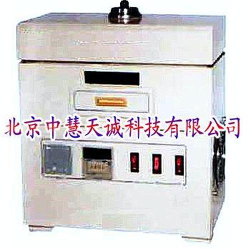 石蜡光安定性测定仪 型号:SLG-04