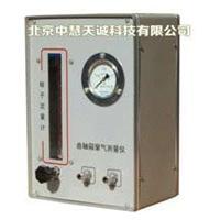 曲轴箱窜气测量仪 型号:SDQ-18