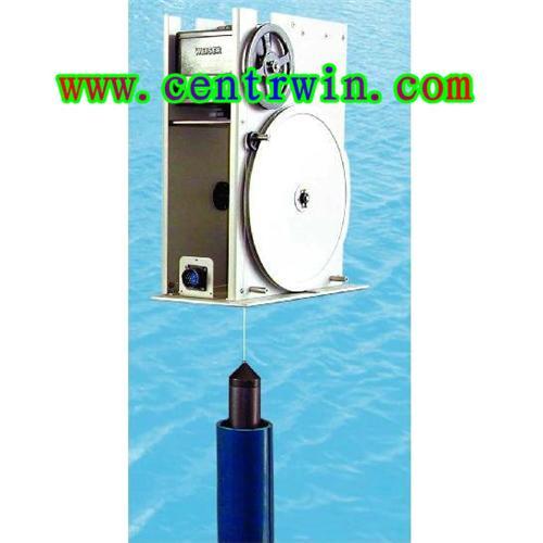 浮子式细井水位计 型号:WS-XWFX-40