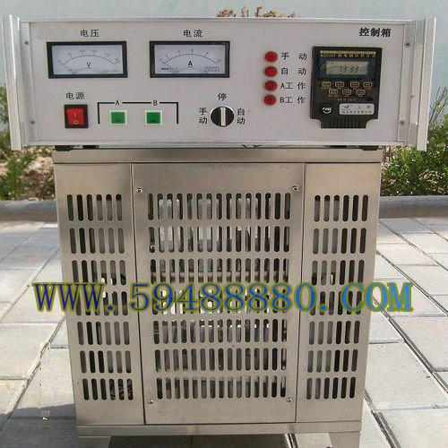 空气消毒机/中央空调内置臭氧发生器(100g/h) 型号:CJLQT-100