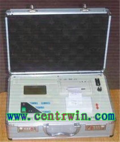 测土配方施肥仪/土壤肥力测定仪/土壤养分测定仪 型号:HFCNK-II