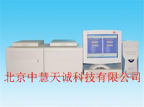 微机量热仪 型号:LKG/F8L-2000