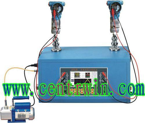 气压全自动压力校验台 (-100~2500)kPa 型号:ZW-CM3000H