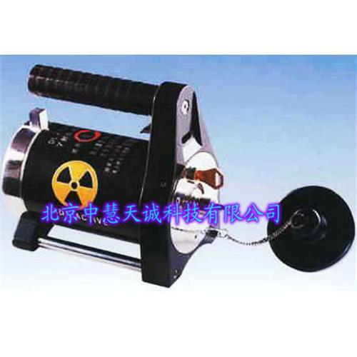 硒75γ射线探伤机 型号:JDL-VA