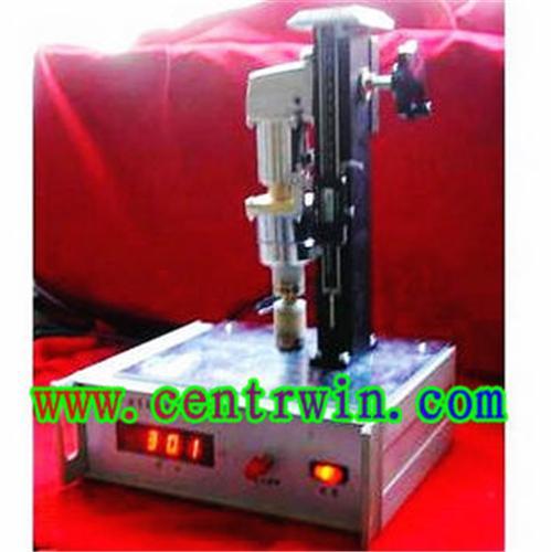半导体粉末电阻率测试仪型号:SHY-JFZ2006