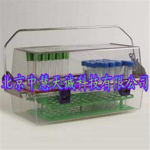 全透明生物样品安全转移箱 意大利型号:BIKS-104
