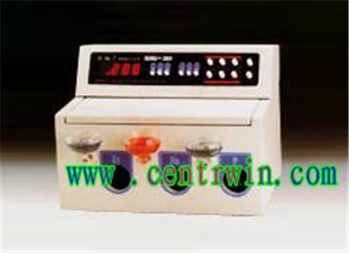 三元素分析仪 型号:SHG-100
