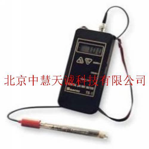 便携式PH计|便携式PH控制器|便携式PH分析仪 型号:VD/TS-1