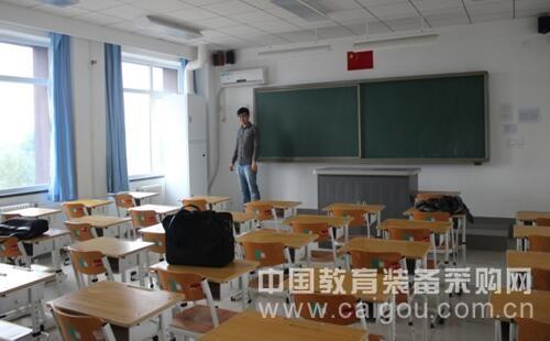 专家支招:教室装新风系统优于空气净化器