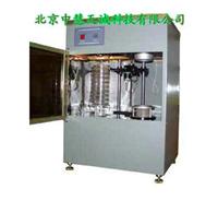 音波振动式全自动筛分粒度仪 型号:MXJSFY-E