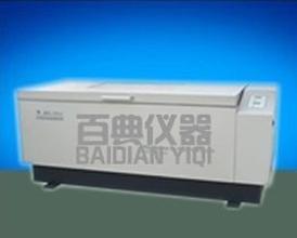 HZQ-F100恒温振荡培养箱(智能型控制)专业生产厂家