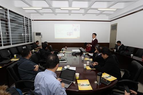 北京高校高性能计算研讨会在北京大学举行
