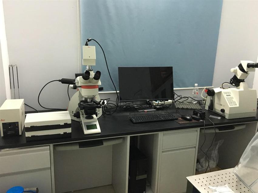 热台偏光显微镜在实验课程中的应用拓展(以徕卡DM4P实验室偏光显微镜为例)