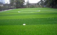 多功能人造草面層