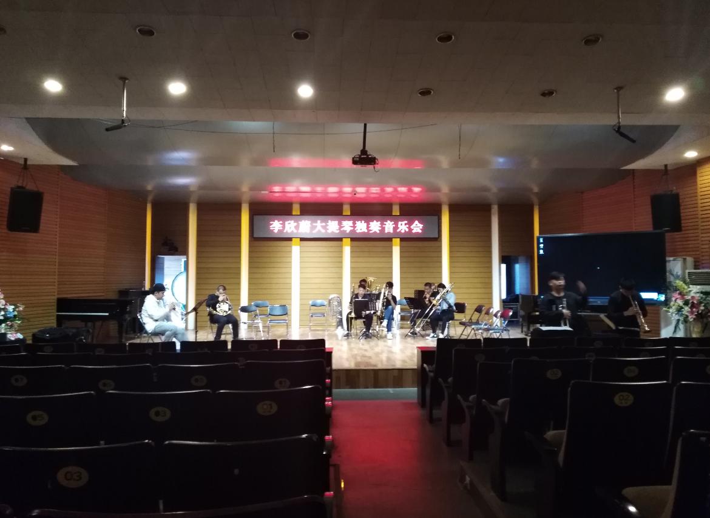 科旭威爾場景化校園解決方案讓信息化建設不止于課堂